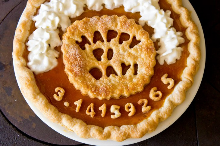 pi day SP18
